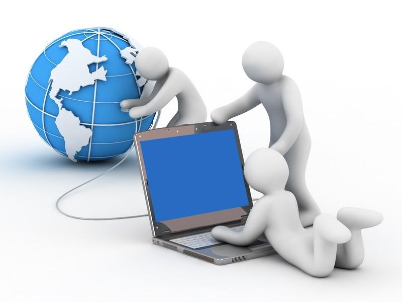Веб студия для вашего бизнеса